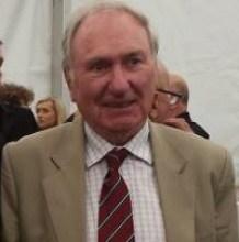John Tilman The Lilias Graham Trust