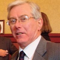 Ricky Muir Simpson The Lilias Graham Trust