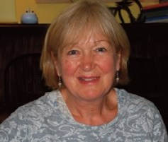Sue Muir The Lilias Graham Trust