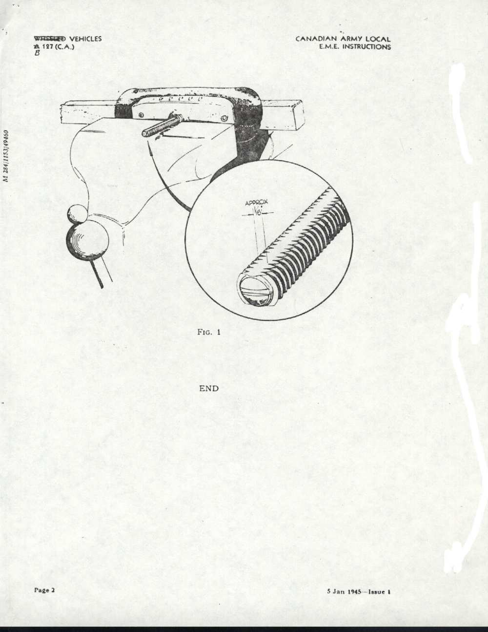 'modification instruction n°7' throttle spark hand clutch and hand brake changeover page 1 page 2 'modification instruction n°8' relocation