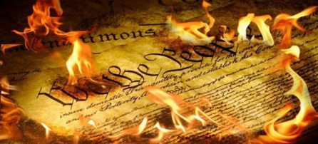Constitution on fire 2
