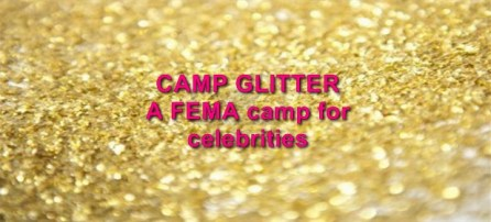 Camp Glitter