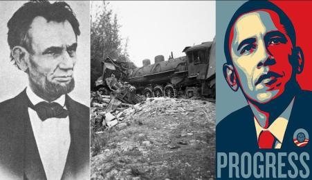 Lincoln-Train-Obama