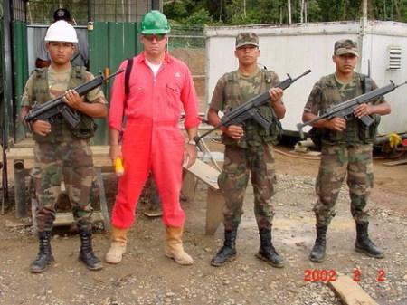 Kens Guards