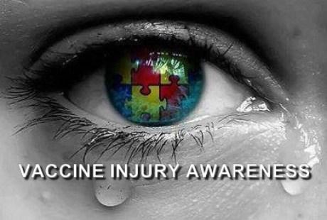 Vaccine Injury Awareness 3