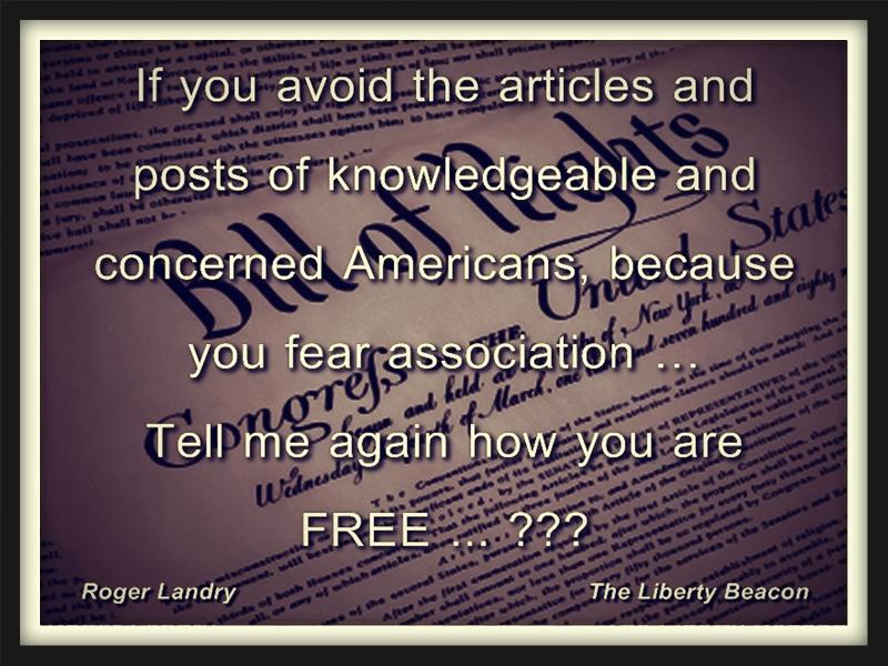 Fear of association