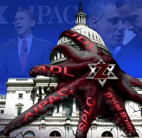 Zionist-octopus-over-White-House-466