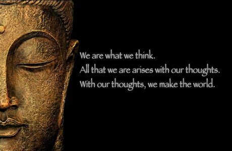 buddha thoughts 460