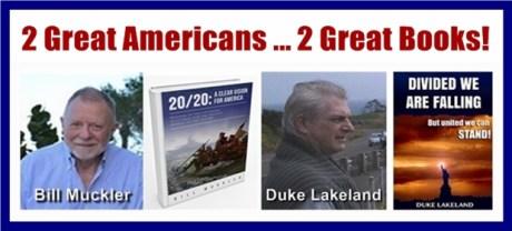 Bill and Duke 2