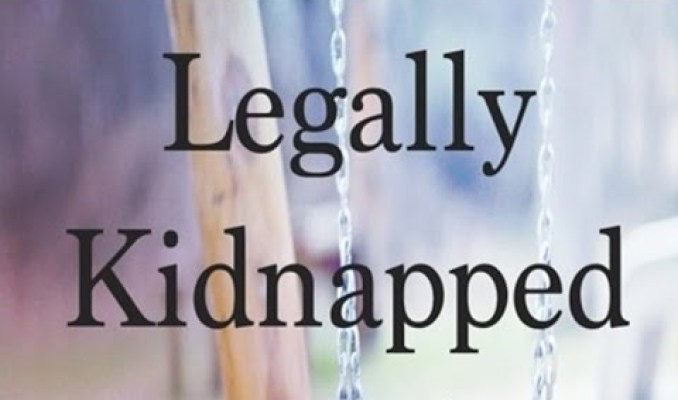 Legally Kidnapped 1