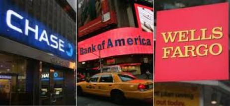 BANKSTERS-A