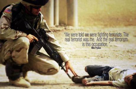 American Terrorism