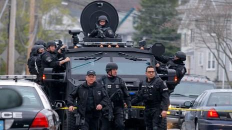 american-police-militarization