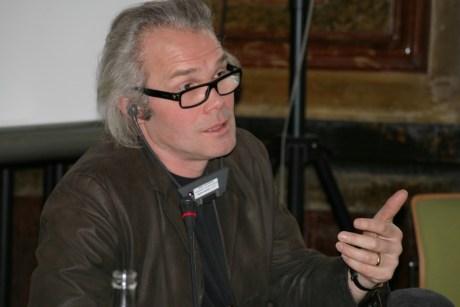 Christopher Exley
