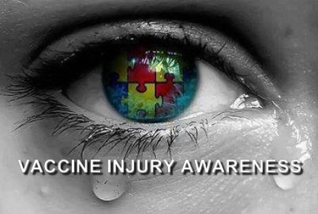 Vaccine-Injury-Awareness
