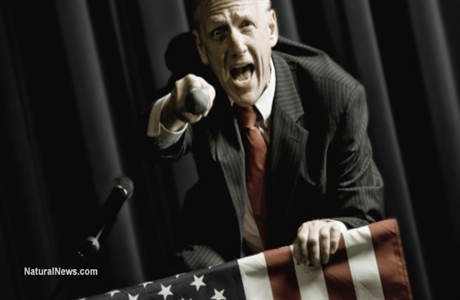 America-Usa-Speech-Government-460