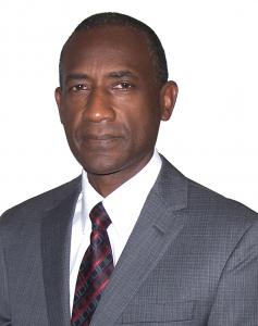 Dr Ngare