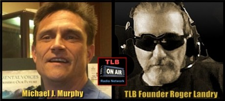 TLB Special Michael Murphy
