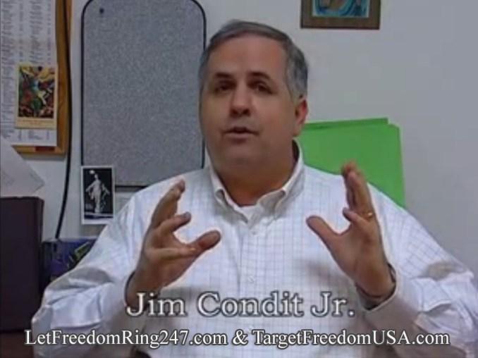 Jim Condits picture