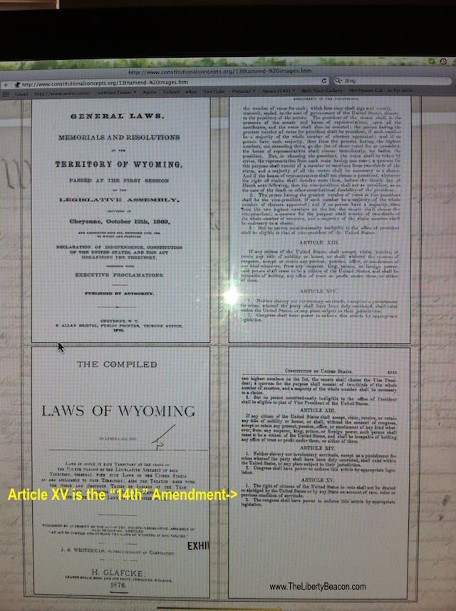 ARTICLE XIII-WYOMING-TLB-PHOTO