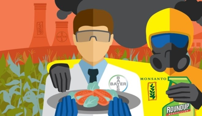 monsanto bayer merger