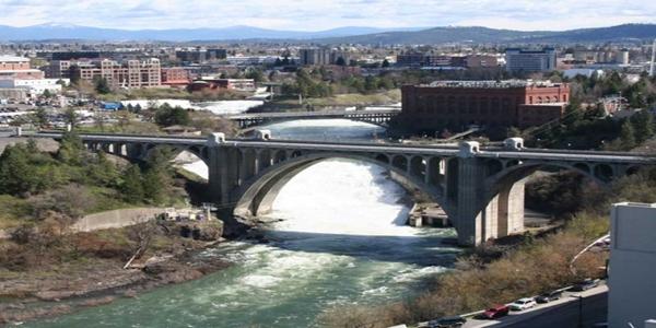 spokane-river
