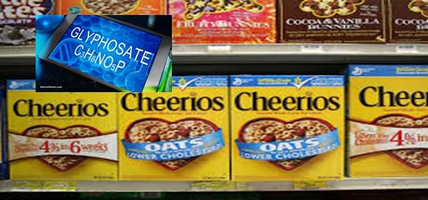 cereal-glyphosate