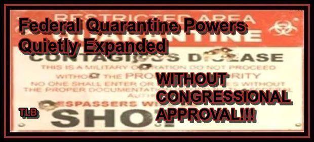 Image result for CDC quarantine powers
