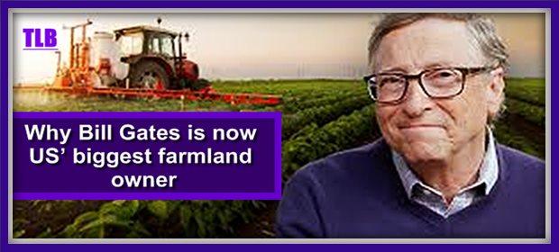 Bill gates farm land feat 2 27 21