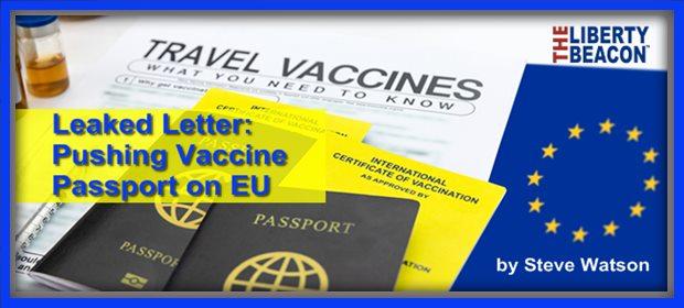 Secret letter EU passports feat 2 25 21