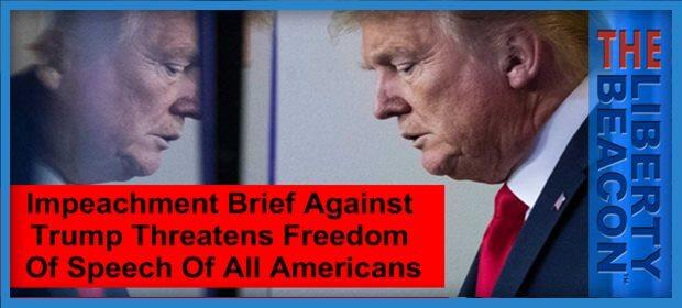 Trump Imp threat spch feat 2 6 21