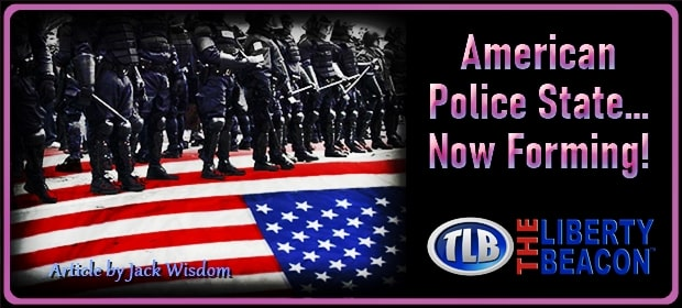 American Police State – Now Forming – FI 03 20 21-min