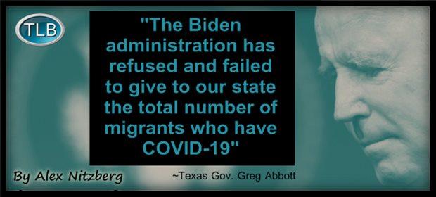 Biden Texas C19 numbers JtN feat 3 15 21
