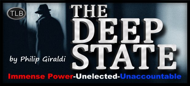 Deep State PhilG feat 3 20 21