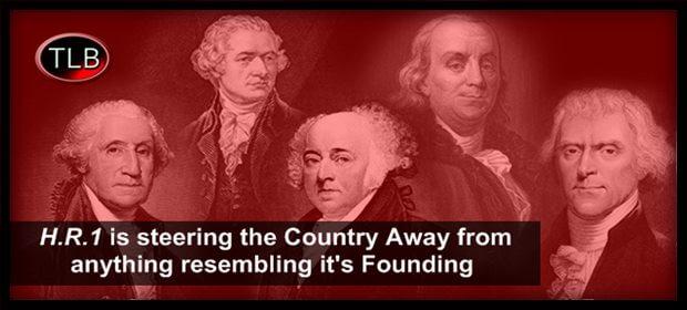 H.R.1 away founding feat 3 13 21