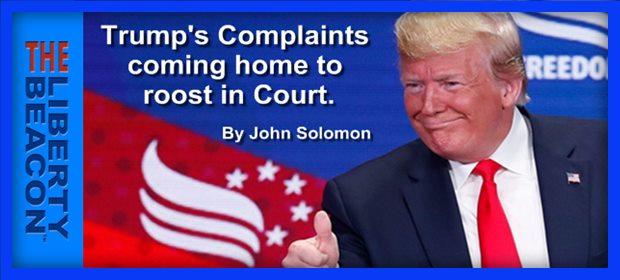 Trump Courts move JtN feat 3 18 21