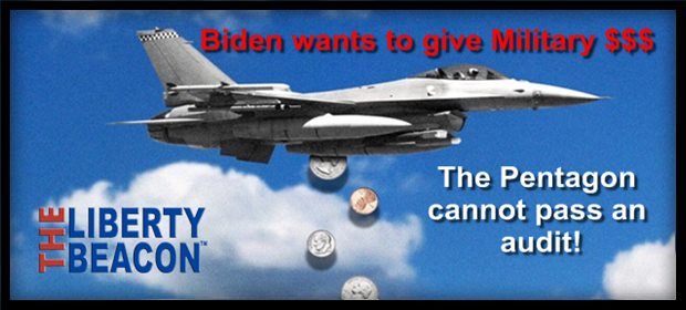 Biden Military more$ feat 4 9 21