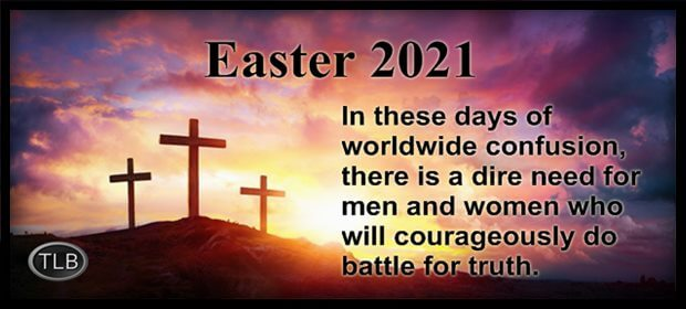 Easter 2021 Jesus time feat 4 3 21