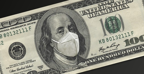 Masked Dollar