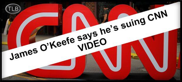O'Keefe sue CNN feat 4 14 21