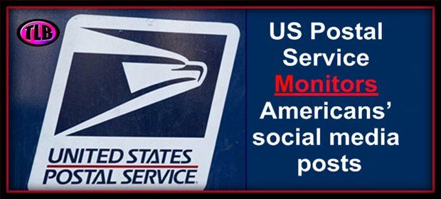 Postal Service Spy RT feat 4 23 21