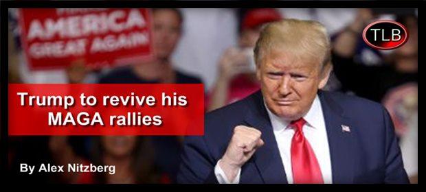 Trump rallies again JtN feat 4 29 21