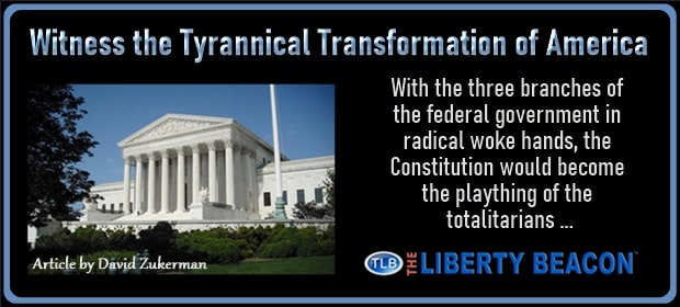 Witness the Tyrannical Transformation of America – FI 04 18 21-min