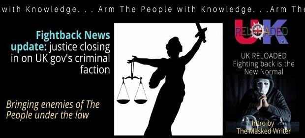 justice closing in