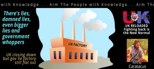 lie-factory