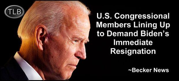 Biden pressure resign BN feat 8 27 21