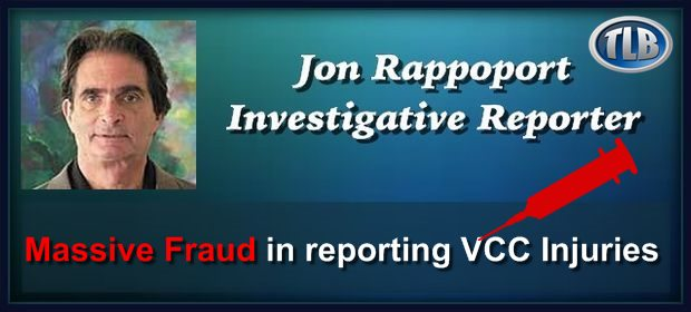 Jon R Fraud Vax report JonR feat 8 19 21