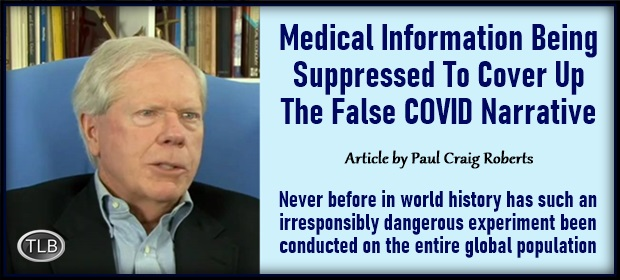 Medical Information Being Suppressed To Cover Up The False COVID Narrative – FI 08 15 21-min1