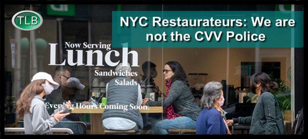 NYC restaurents enfc CVV ZH feat 8 22 21