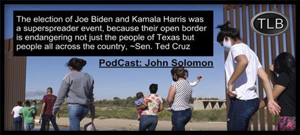 Open Border 911 JtN feat 8 6 21